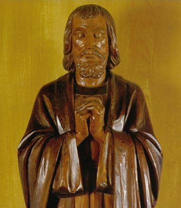 Picture of Prayer booklets & cards for special saints